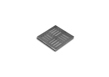 A COFERSED tem os melhores preços de ralo de 15x15.