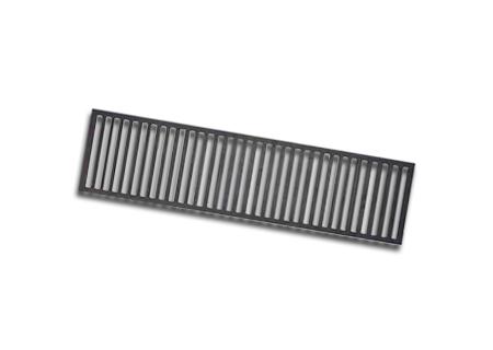 Grelha Leve de Ferro Fundido de 1 x 0,25 na COFERSED